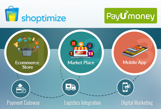 PayUmoney Shoptimize Go Online