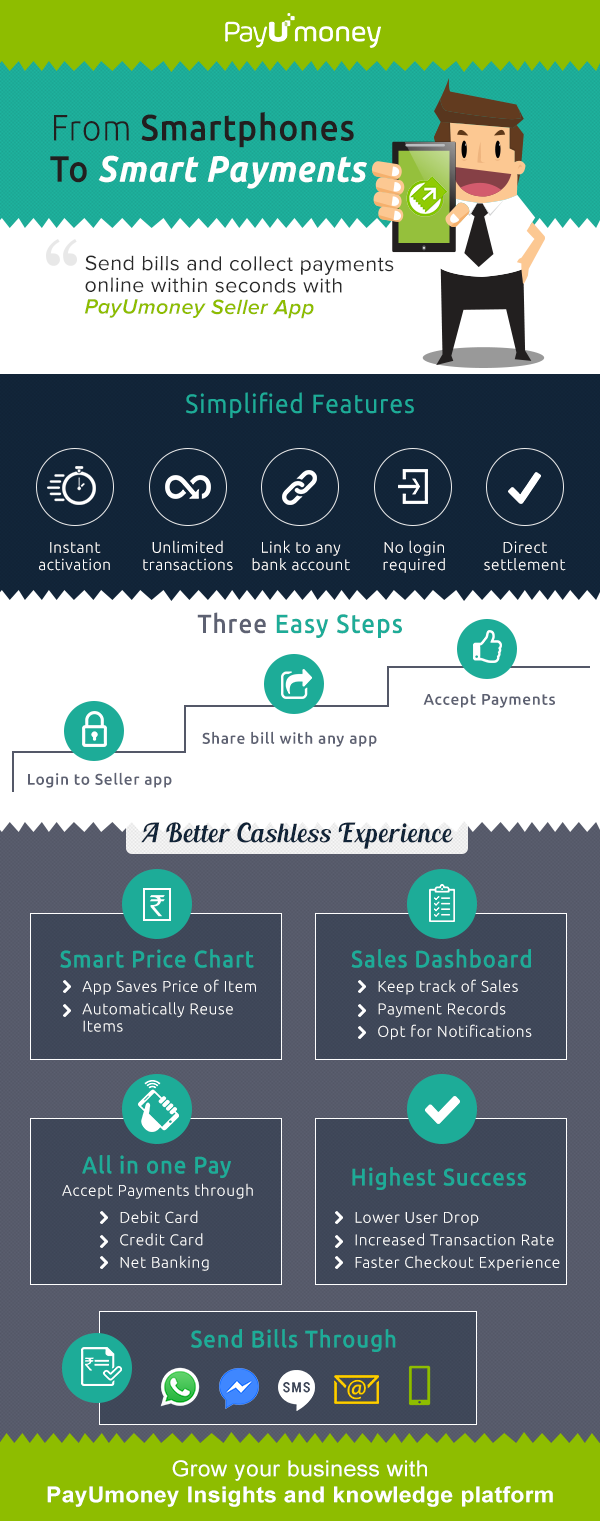 PayUmoney Seller App
