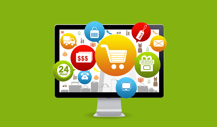 e commerce web solutions essay
