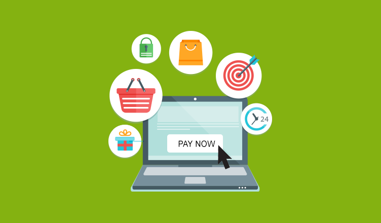 improve online payment experience