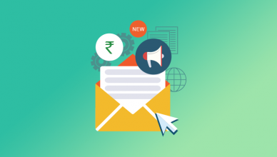 email and sms invoice