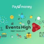 events high payumoney