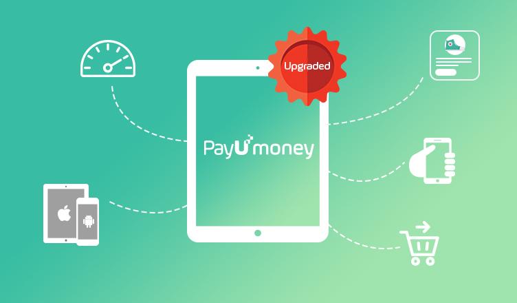 new payumoney payment gateway
