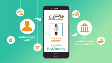 upi payment gateway