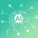 artificial intelligence in business, ai, ml