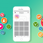 instagram content strategy cover