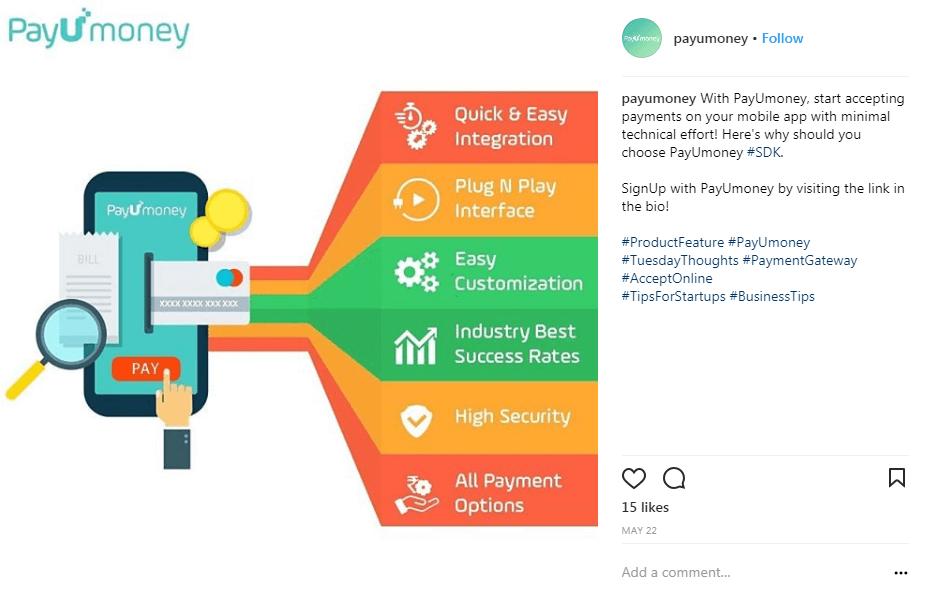 instagram content startegy hashtag