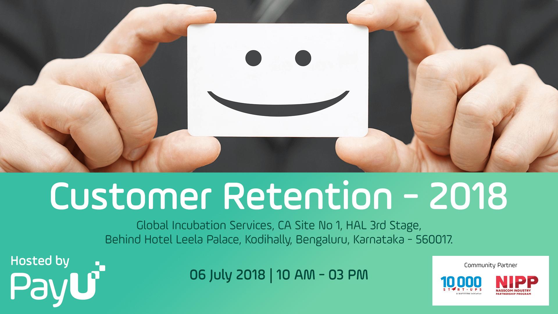 customer retention blog cover