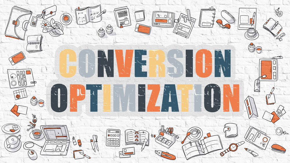 how to write content for conversion
