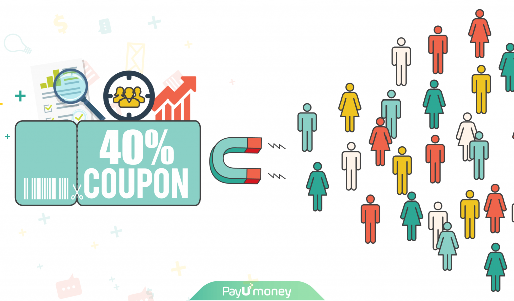 Coupon marketing stratrgy