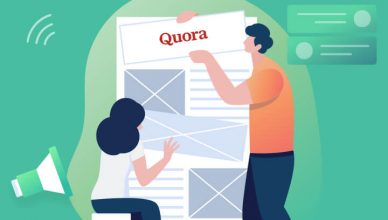 quora marketing for businesses