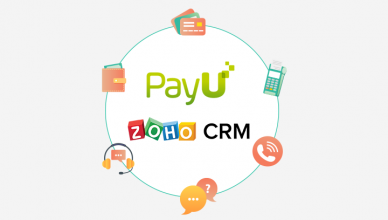 Zoho_Payu_Partnership