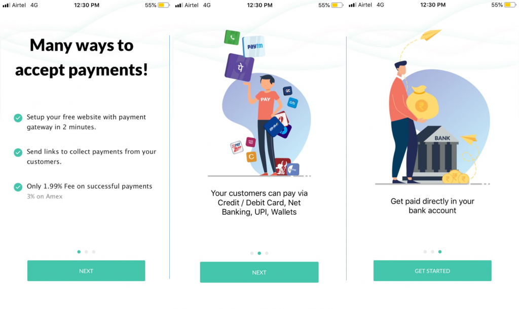 All_New_PayU_App