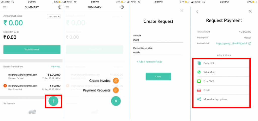 PayU_App_Payment_Request