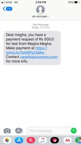 SMS_Invoice_Payment_Links