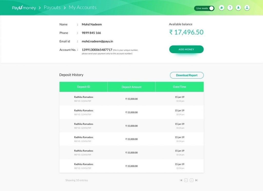 PayU-Powerful-Dashboard