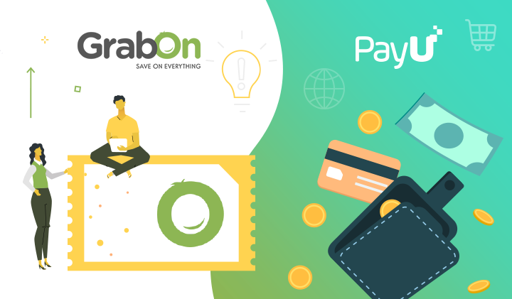 GrabOn-PayU