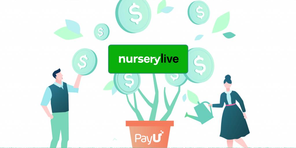 nursery live