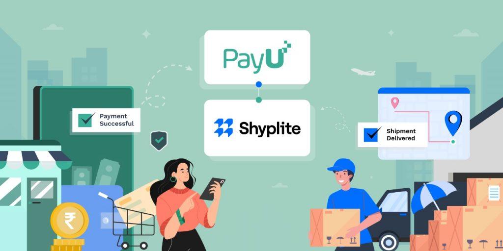 PayU and Shyplite Partnership